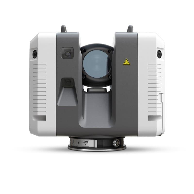 Escaner Laser